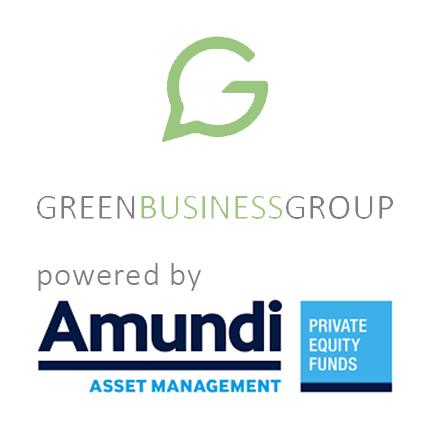 GBG powered by Amundi
